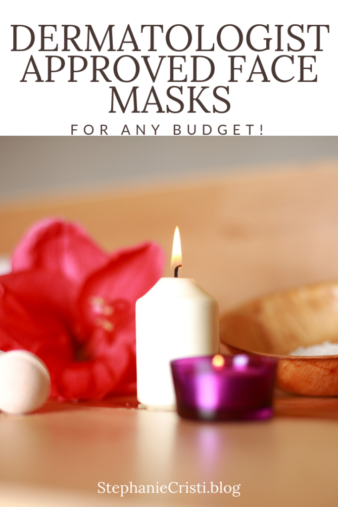 After some bad luck with choosing products, I am here to share some of the top dermatologist approved face masks to get your skin looking unbelievable!